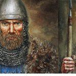 Gunnar Hamundarson vikings
