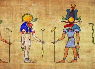 antik mısır tanrısı ra