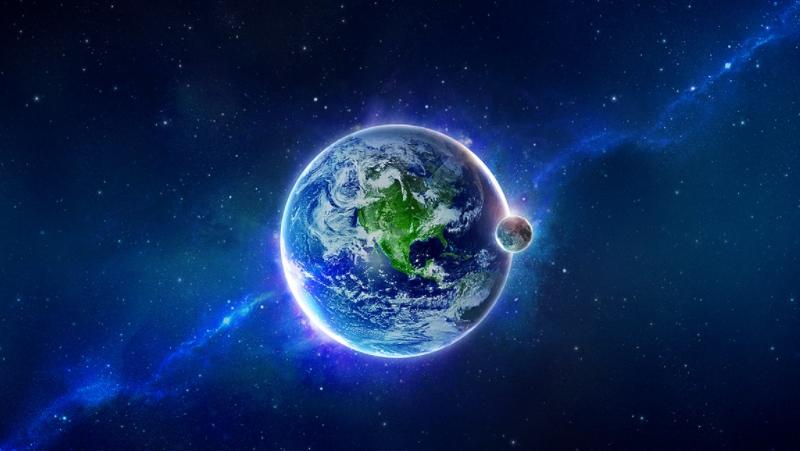 Dünyanın Sıfırlanması
